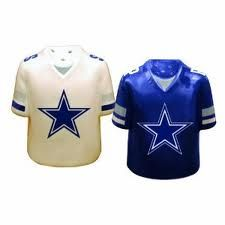 cowboys salt and pepper shakers