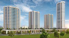 Onur Park Life İstanbul'da İnanılmaz Fırsatlar 'Güncel Emlak Haberleri'