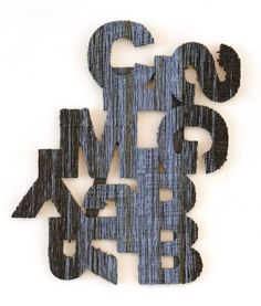 São Mamede - Galeria de Arte  JOH Sem Titulo 164) 9 2015 Técnica mista x Madeira 60 cm x 48 cm