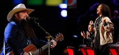 """Sundance Head Stuns """"The Voice"""" With a Country Cover of Alicia Keys' """"No One"""""""