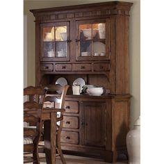 Liberty Furniture Treasures China Cabinet - Furniture and ApplianceMart - China Cabinet Stevens Point, Rhinelander, Wausau, De Pere, Green B...