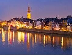 Maastricht / foto: Marcel Ohlenforst