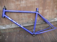 #1992 Kona Lava Dome mountain bike frame Like, Repin, Share, Follow Me! Thanks!