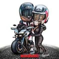 Custom Motorcycle Helmets, Motorcycle Art, Bike Art, Motorbike Drawing, Biker Couple, Bike Photoshoot, Bike Sketch, Blue Background Images, Motorbike Design