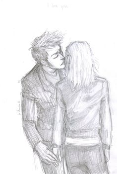 Rose Tyler and the Doctor....finishing what needed to be said <3