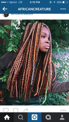 Natural hairstyles, yarn twists, faux loca