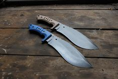 Koens Craft | Handmade one-of-a-kind custom knives