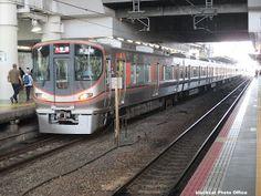 blackcat写真館: 大阪駅にて