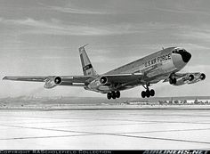 Photos: Boeing C-135B Stratolifter (717-158) Aircraft Pictures   Airliners.net