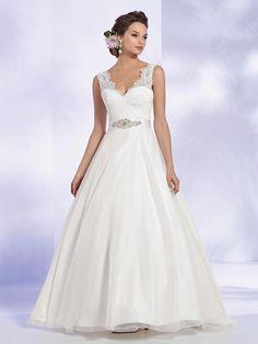Jordan Reflections Wedding Dresses - Style M449 [M449] - $998.00 : Wedding Dresses, Bridesmaid Dresses, Prom Dresses and Bridal Dresses - Best Bridal Prices
