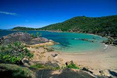 East Bedarra – luxury island retreat on the Great Barrier Reef.