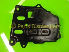 Used 2013 Honda Civic BATTERY TRAY  . Purchase from http://ahparts.com/buy-used/2013-Honda-Civic-BATTERY-TRAY/70371-1?utm_source=pinterest