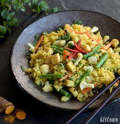 Tofu, Indian Snacks, Pasta Salad, Ham, Smoothies, Paleo, Food And Drink, Vegetarian, Meals