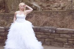 REAL SIZE BRIDE only sells wedding dresses for plus size women because we acknowledge the curvy girls bridal market is under served Wedding Dresses For Curvy Women, Sell Wedding Dress, Plus Size Wedding Gowns, Wedding Bells, Beautiful Wedding Gowns, Beautiful Dresses, Dream Wedding, Curvy Bride, Ball Dresses