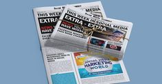 Welcome to our weekly edition of what's hot in social media news. To help you stay up to date with social media, here are some of the news items that caught our attention. What's New This Week Facebook Rolls Out Facebook Stories and Other Snapchat-like Camera Features Globally: Facebook rolled out a new in-app camera [...]  This post Facebook Stories Launch Globally: This Week in Social Media first appeared on .  - Your Guide to the Social Media Jungle   #SocialMediaMarketingTalk…