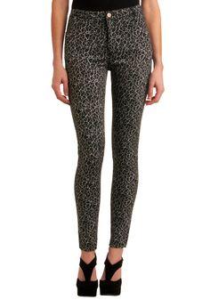 Versatile Patterned pants