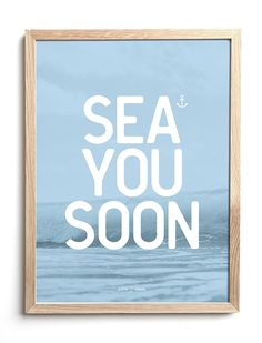 Sea You Soon No.1