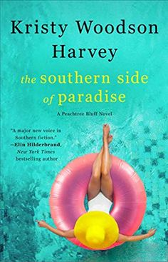 The Southern Side of Paradise (The Peachtree Bluff Series)