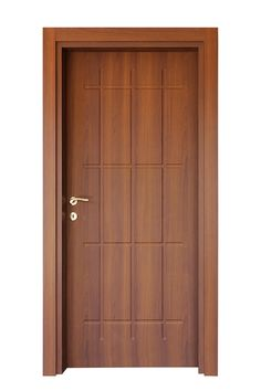 """Office door 1037 - Monarch Custom doors Office door 1037 A door is a hinged or mobile barrier that allows entry and exit to an """"enclosure."""" The openin. Flush Door Design, Home Door Design, Bedroom Door Design, Door Design Interior, Bedroom Doors, Main Entrance Door Design, Wooden Front Door Design, Single Main Door Designs, Modern Wooden Doors"""