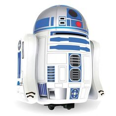 Star Wars R2-D2 Inflatable Remote Control Toy - Schylling - Star Wars - Remote and Radio Control Toys at Entertainment Earth