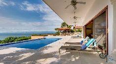 En venta, villa de lujo en venta con una impresionante vista del Golfo de Nicoya