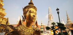 Ask any adventure virtuoso, backpacker or avid traveler to list some of their most exciting adventures and odds are that you'll have more than a few of them whose trips will have had stops in Thailand. But before you charge your trusty camera or dust off that backpack that's been hiding in your closet, here are five tips to follow to make sure that your experience in Thailand is one for the ages