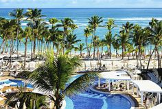 Cant wait to go on vacation! Riu Palace Bavaro, Punta Cana, Dominican Republic.