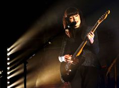Elena Tonra du groupe Daughter