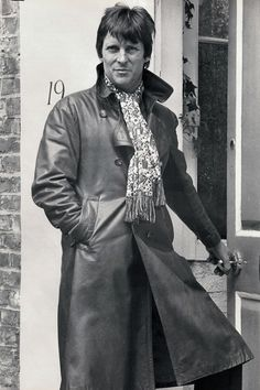 Briers and Brett, archetypal English fashion for men: from the archive, 20 May 1975 | Fashion | The Guardian