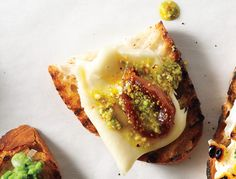 because toast on Pinterest | Toast, Avocado Toast and Bruschetta