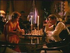 Chess scenes from the movie Pretty Woman (Julia Roberts, Richard Gere) Richard Gere Julia Roberts, Julia Roberts Movies, Pretty Woman Movie, Robert Ri'chard, Garry Marshall, Religion, Runaway Bride, Roy Orbison, Romantic Evening
