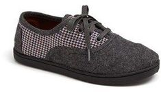 Toms 'Cordones' Sneaker on shopstyle.com