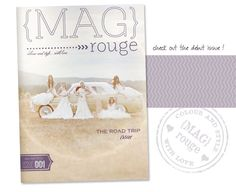 {MAG}Rouge Issue 1