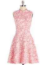 Distinguished Darling Dress | Mod Retro Vintage Dresses | ModCloth.com