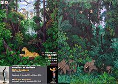 """LE NAUFRAGES DU TEMPS - SAINT MALO - Michel Ouabanga - """"œuvres récentes"""" - 15 décembre 2015 > 28 février 2016  http://mpefm.com/modern-contemporary-art-press-release/france-art-press-release/le-naufrages-du-temps-saint-malo-michel-ouabanga-oeuvres-recentes"""