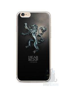 Capa Iphone 6/S Plus Game Of Thrones Lannister