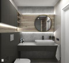 Łazienka - zdjęcie od Projekt Środka
