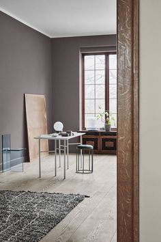 The Scandinavian Interior Colour Trends Of 2019 From Jotun Lady images ideas from Home Inteior Ideas Comfort Gray, Decor, Interior, Dark Interiors, Scandinavian Interior, House Paint Interior, Home Decor, Colorful Interiors, Jotun Lady