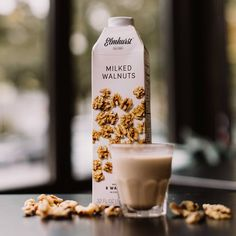 The world is embracing compassionate eating—for animals, human health, and the environment. Here are some anticipated vegan food trends. Coffee Milk, Milk Tea, Milk Packaging, Plant Based Milk, Rice Milk, Starbucks Drinks, Food Trends, Vegan Recipes, Vegan Food