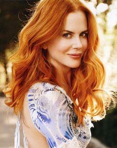 irish red hair - Google Search