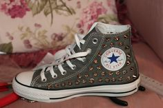 http://www.corrieredellamoda.com/2011/03/how-to-make-studded-converse.html