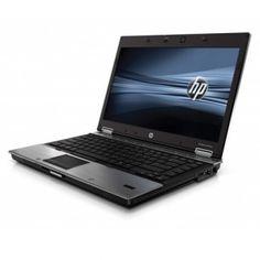 HP EliteBook Laptop with Intel Core Processor, RAM, and Hard Drive (Refurbished) Refurbished Pc, Refurbished Laptops, Hp Elitebook, Ddr3 Ram, Thing 1, Docking Station, Notebook Laptop, Hdd, Korea