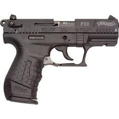 Walther® P22 Semiautomatic Rimfire Pistols at Cabela's