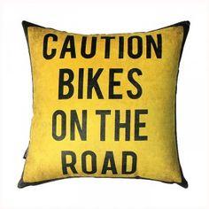Almofada Bike rvalentim