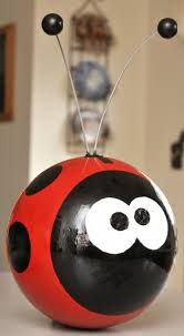 bowling ball art - Google Search