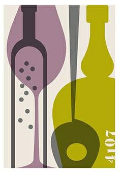 Cool Stuff: Bo Lundberg Illustrations
