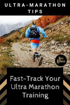 Fast-Track Your Ultra Marathon Training - Marathons are traditionally 26.2 miles. To some, the marathon represents the ultimate running problem. But to others, specifically individuals who have run a number of marathons, they merely aren't difficult anymore. For these individuals, running ultra marathons is the answer. #ultra_marathon_training #ultra_marathon_tips #ultra_marathon_beginners #ultra_marathon #marathon_tips #marathon_motivation Berlin Marathon, New York Marathon, Chicago Marathon, City Marathon, Running Guide, Running For Beginners, Trail Running, Marathon Tips, First Marathon