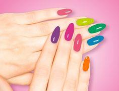 awesome Caption nagellak introduceert de Neon Pop collectie