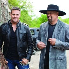 Country duo Montgomery Gentry evoked the sound and spirit of Southern rockers like Lynyrd Skynyrd, the Marshall Tucker Band, and Charlie Daniels, painting themselves as rowdy redneck rebels who still held small-town values.