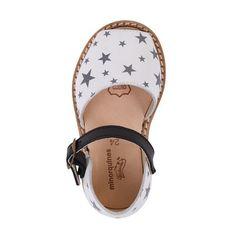 Minorquines, calzado de la mano de la casa Riudavets > Minimoda.es